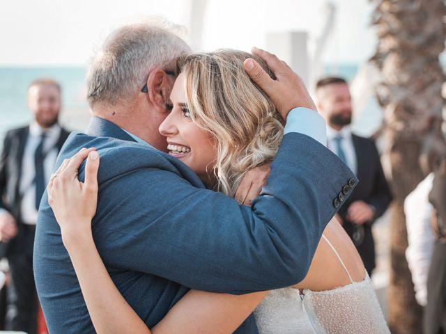 Il matrimonio di Billy e Elena a Bacoli, Napoli 70