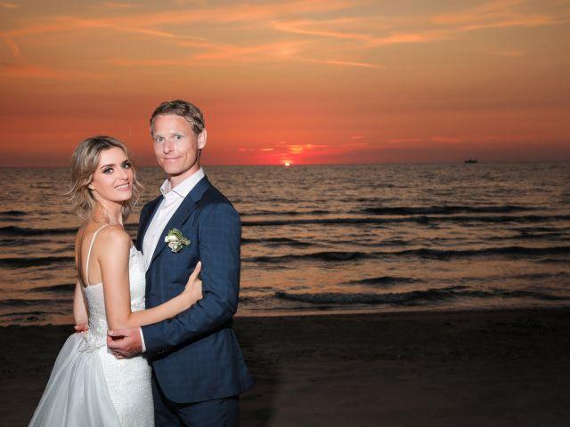 Il matrimonio di Billy e Elena a Bacoli, Napoli 82
