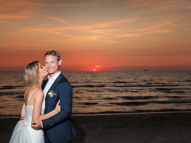 Il matrimonio di Billy e Elena a Bacoli, Napoli 83
