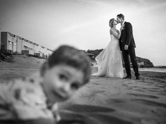 Il matrimonio di Billy e Elena a Bacoli, Napoli 87