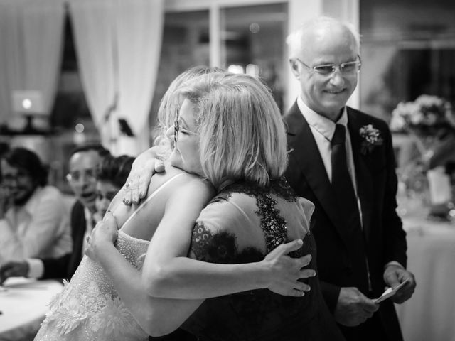 Il matrimonio di Billy e Elena a Bacoli, Napoli 99