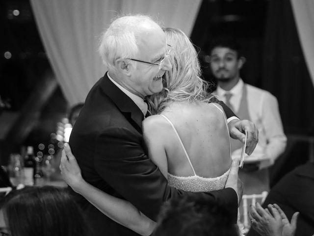 Il matrimonio di Billy e Elena a Bacoli, Napoli 100