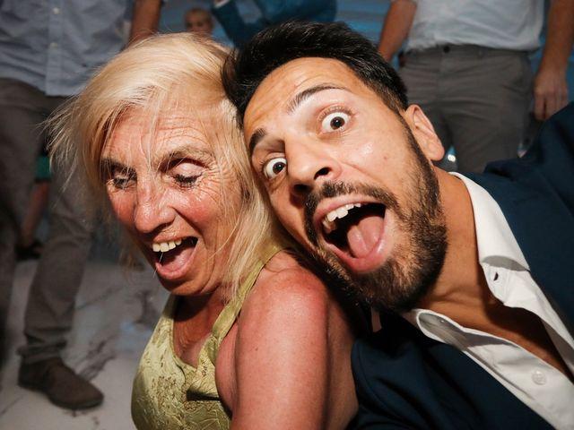 Il matrimonio di Billy e Elena a Bacoli, Napoli 102