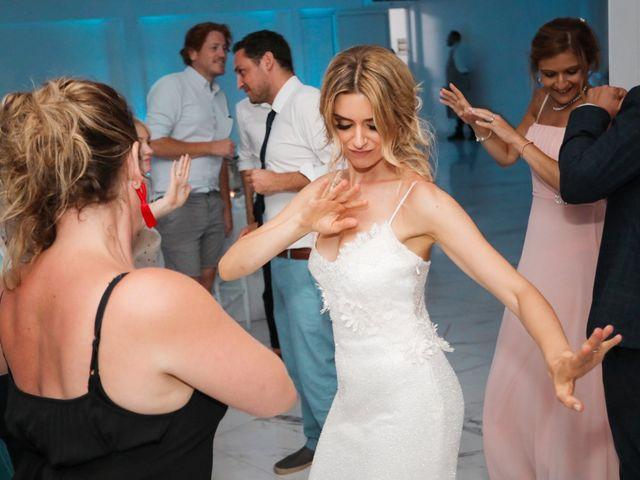 Il matrimonio di Billy e Elena a Bacoli, Napoli 103
