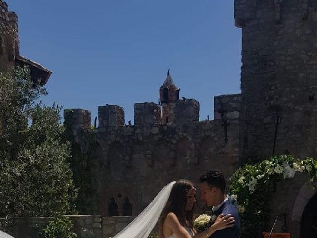 Il matrimonio di Sara e Marco a Casaprota, Rieti 3