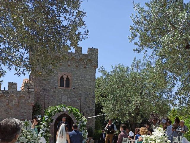 Il matrimonio di Sara e Marco a Casaprota, Rieti 2