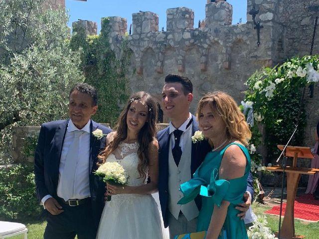 Il matrimonio di Sara e Marco a Casaprota, Rieti 5