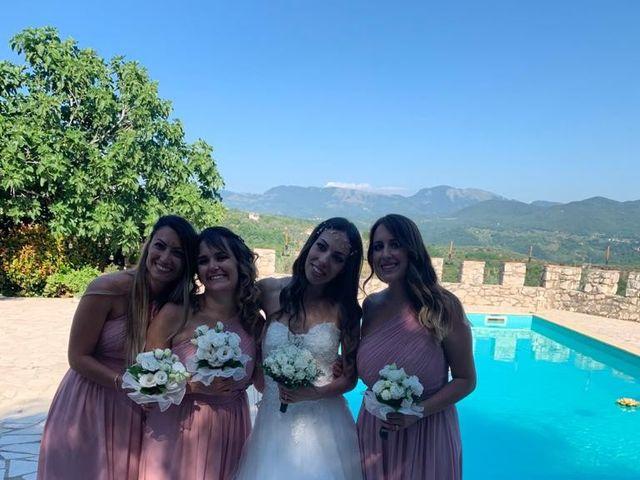 Il matrimonio di Sara e Marco a Casaprota, Rieti 6