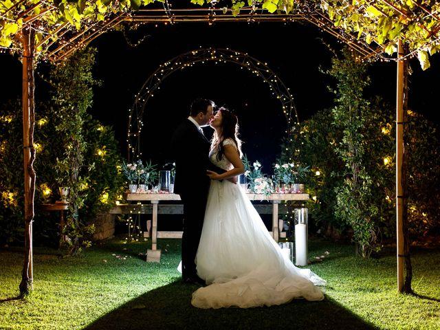 Il matrimonio di Matteo e Lisa a Monticelli Brusati, Brescia 5
