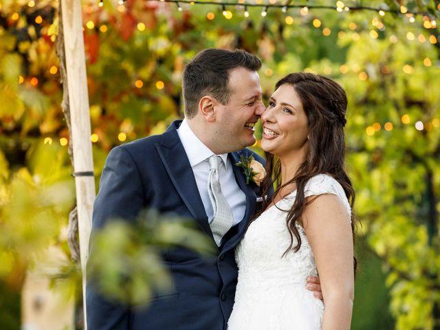 Il matrimonio di Matteo e Lisa a Monticelli Brusati, Brescia 12