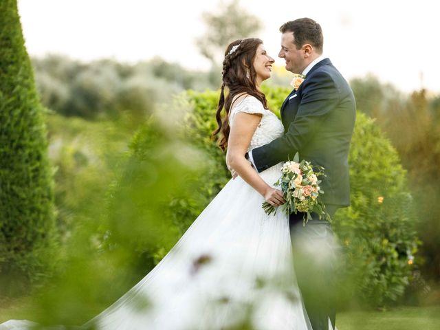 Il matrimonio di Matteo e Lisa a Monticelli Brusati, Brescia 14