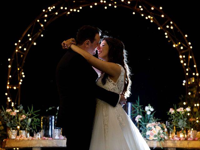Il matrimonio di Matteo e Lisa a Monticelli Brusati, Brescia 18