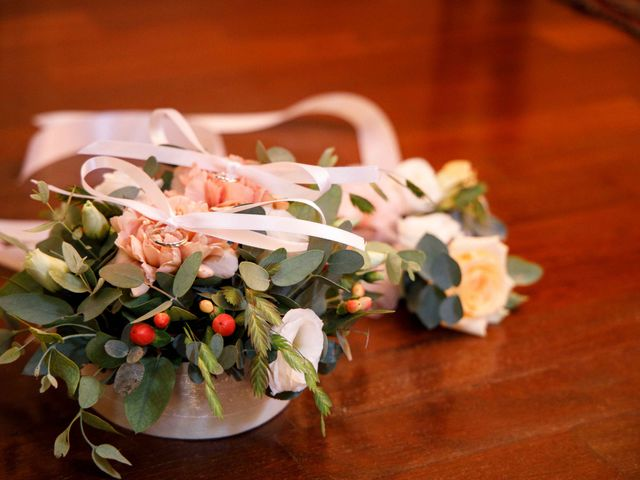 Il matrimonio di Matteo e Lisa a Monticelli Brusati, Brescia 35