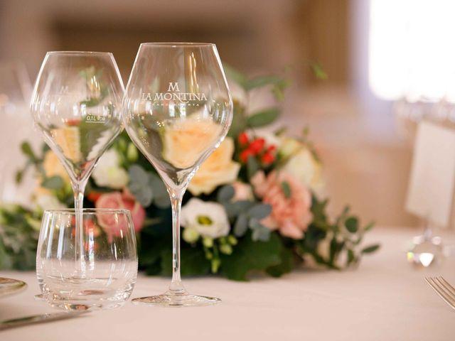 Il matrimonio di Matteo e Lisa a Monticelli Brusati, Brescia 47