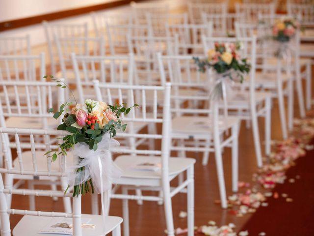 Il matrimonio di Matteo e Lisa a Monticelli Brusati, Brescia 48