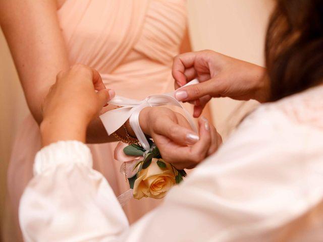 Il matrimonio di Matteo e Lisa a Monticelli Brusati, Brescia 50