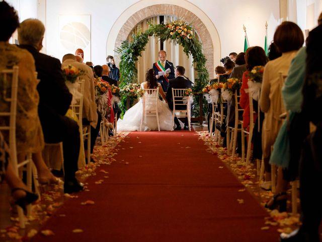 Il matrimonio di Matteo e Lisa a Monticelli Brusati, Brescia 63