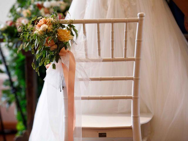 Il matrimonio di Matteo e Lisa a Monticelli Brusati, Brescia 67