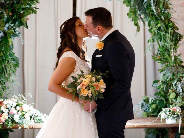 Il matrimonio di Matteo e Lisa a Monticelli Brusati, Brescia 70