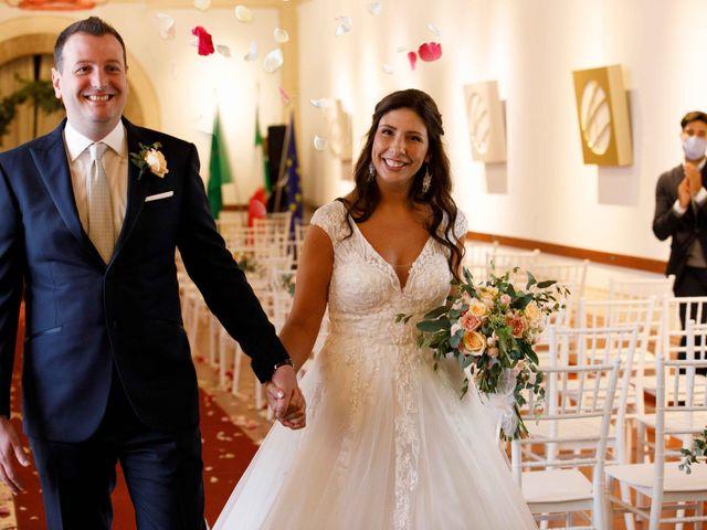 Il matrimonio di Matteo e Lisa a Monticelli Brusati, Brescia 73