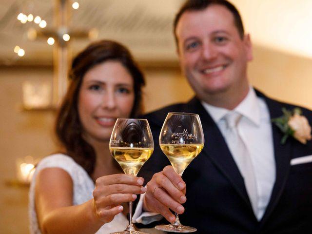 Il matrimonio di Matteo e Lisa a Monticelli Brusati, Brescia 74