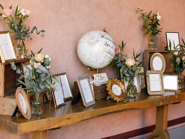 Il matrimonio di Matteo e Lisa a Monticelli Brusati, Brescia 78