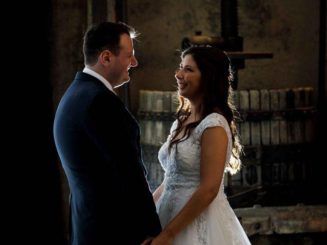 Il matrimonio di Matteo e Lisa a Monticelli Brusati, Brescia 80