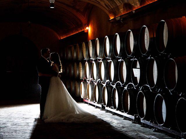 Il matrimonio di Matteo e Lisa a Monticelli Brusati, Brescia 85