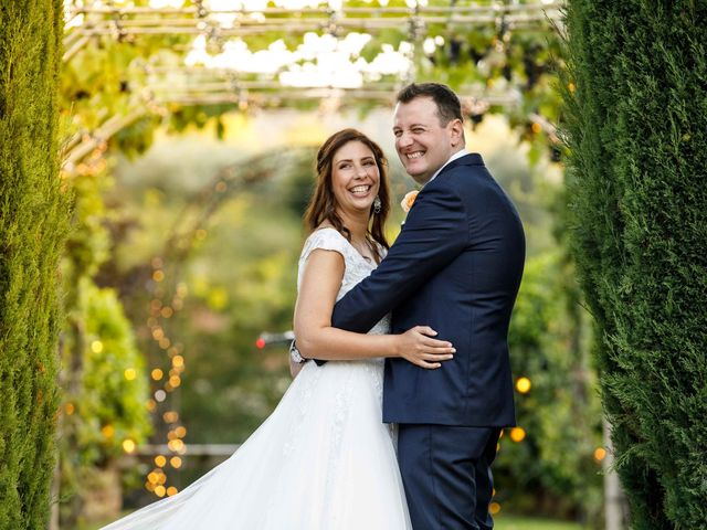 Il matrimonio di Matteo e Lisa a Monticelli Brusati, Brescia 91