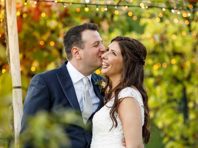 Il matrimonio di Matteo e Lisa a Monticelli Brusati, Brescia 92