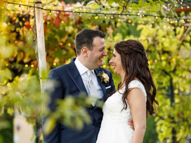 Il matrimonio di Matteo e Lisa a Monticelli Brusati, Brescia 93