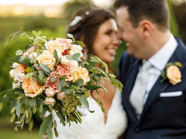 Il matrimonio di Matteo e Lisa a Monticelli Brusati, Brescia 101