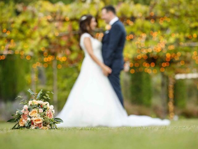 Il matrimonio di Matteo e Lisa a Monticelli Brusati, Brescia 105