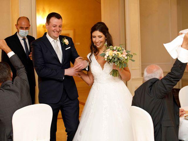 Il matrimonio di Matteo e Lisa a Monticelli Brusati, Brescia 109