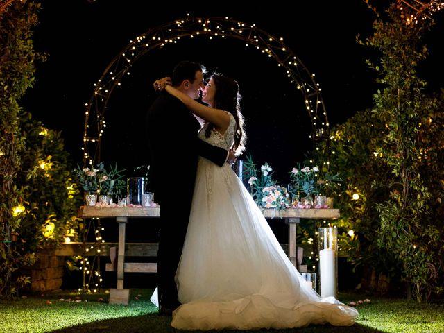 Il matrimonio di Matteo e Lisa a Monticelli Brusati, Brescia 125