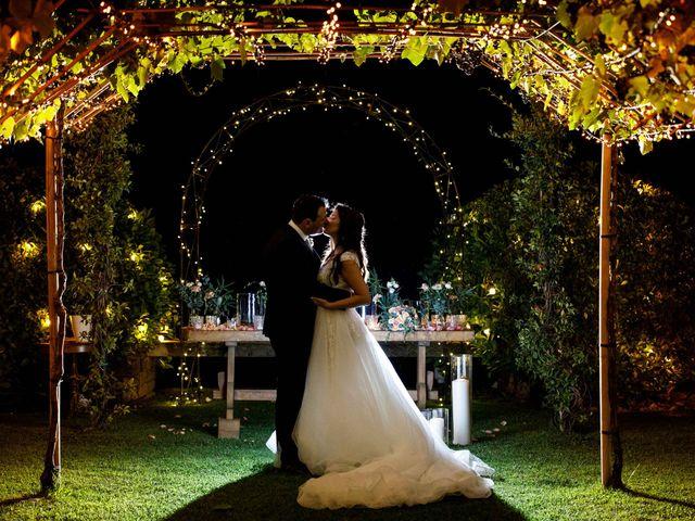 Il matrimonio di Matteo e Lisa a Monticelli Brusati, Brescia 127