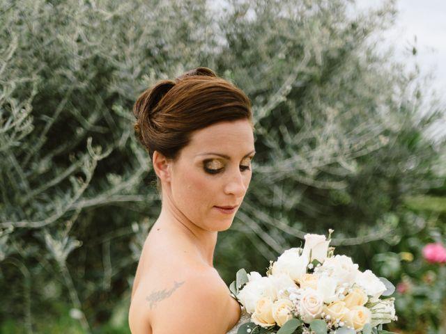 Il matrimonio di Lara e Andrea a Pietrasanta, Lucca 11