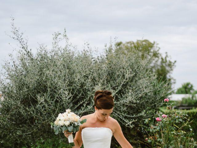Il matrimonio di Lara e Andrea a Pietrasanta, Lucca 13