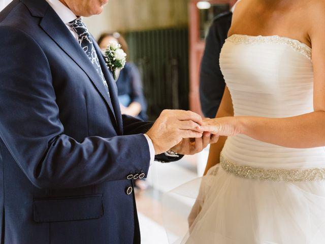 Il matrimonio di Lara e Andrea a Pietrasanta, Lucca 34
