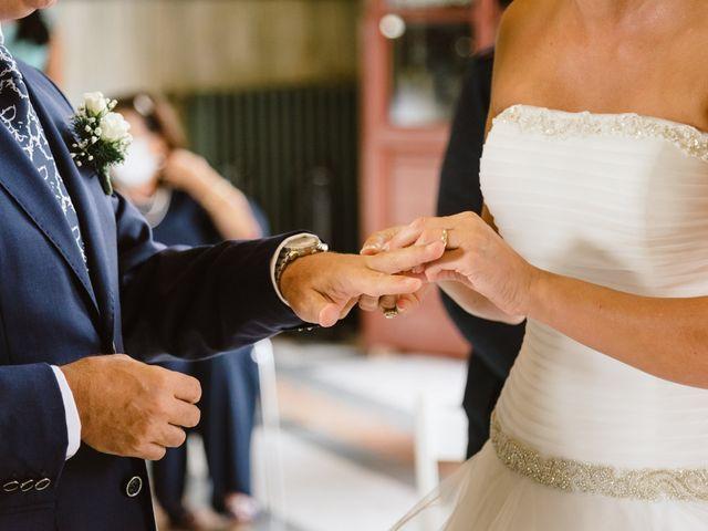 Il matrimonio di Lara e Andrea a Pietrasanta, Lucca 35
