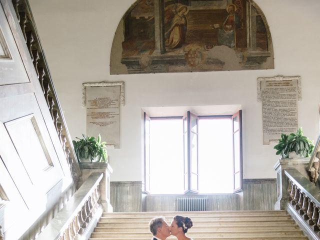 Il matrimonio di Lara e Andrea a Pietrasanta, Lucca 39