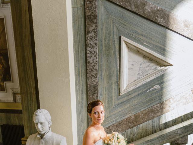 Il matrimonio di Lara e Andrea a Pietrasanta, Lucca 42
