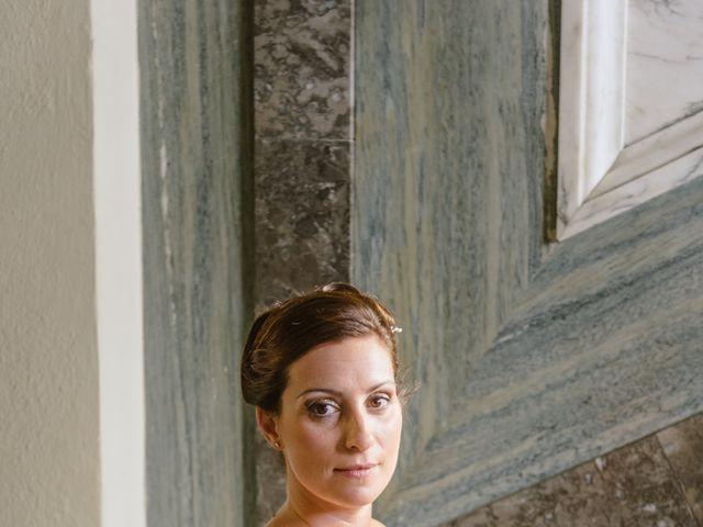 Il matrimonio di Lara e Andrea a Pietrasanta, Lucca 43