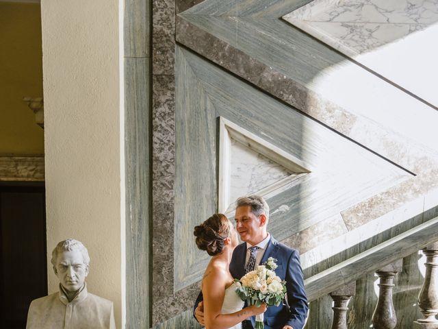 Il matrimonio di Lara e Andrea a Pietrasanta, Lucca 44