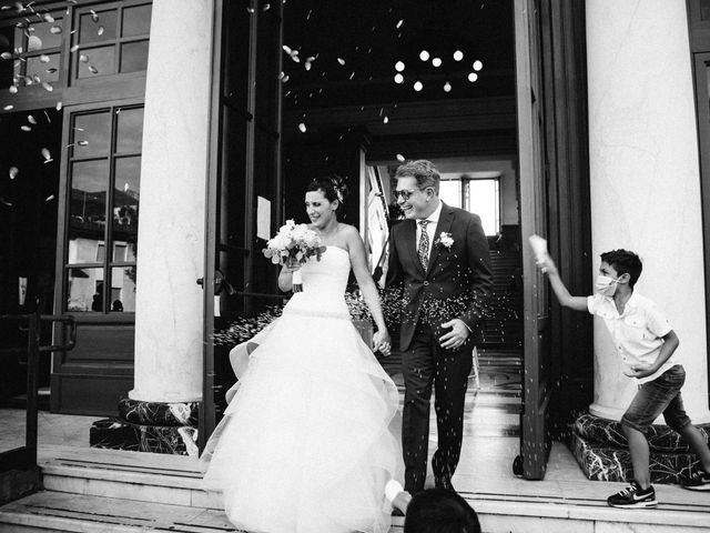 Il matrimonio di Lara e Andrea a Pietrasanta, Lucca 45