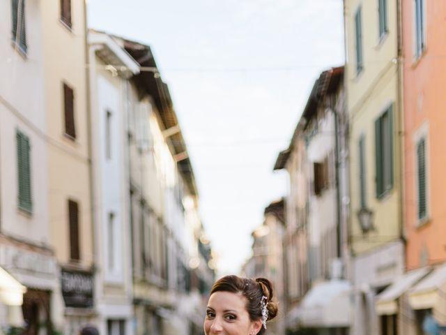 Il matrimonio di Lara e Andrea a Pietrasanta, Lucca 47