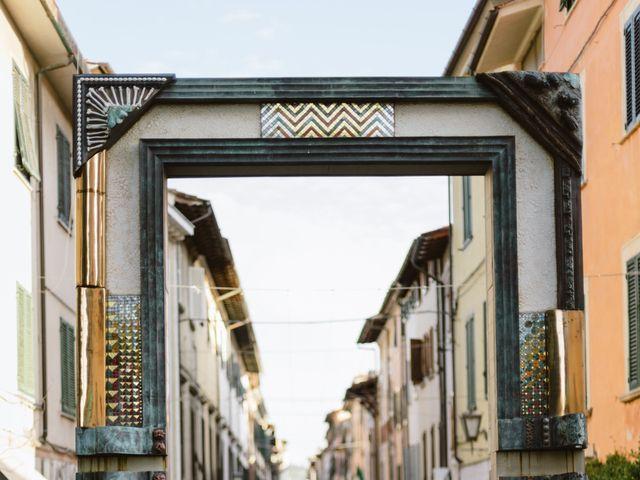 Il matrimonio di Lara e Andrea a Pietrasanta, Lucca 51
