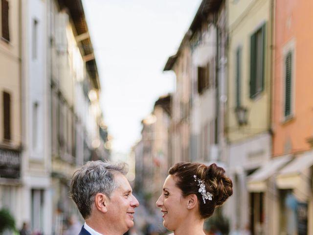 Il matrimonio di Lara e Andrea a Pietrasanta, Lucca 52