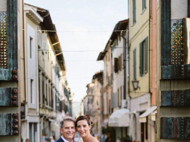 Il matrimonio di Lara e Andrea a Pietrasanta, Lucca 54
