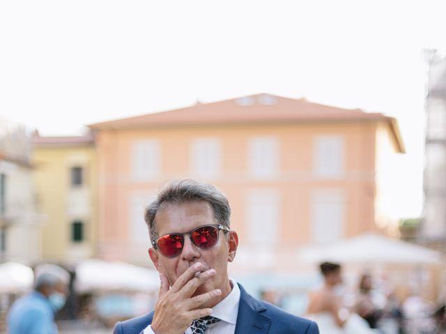 Il matrimonio di Lara e Andrea a Pietrasanta, Lucca 55